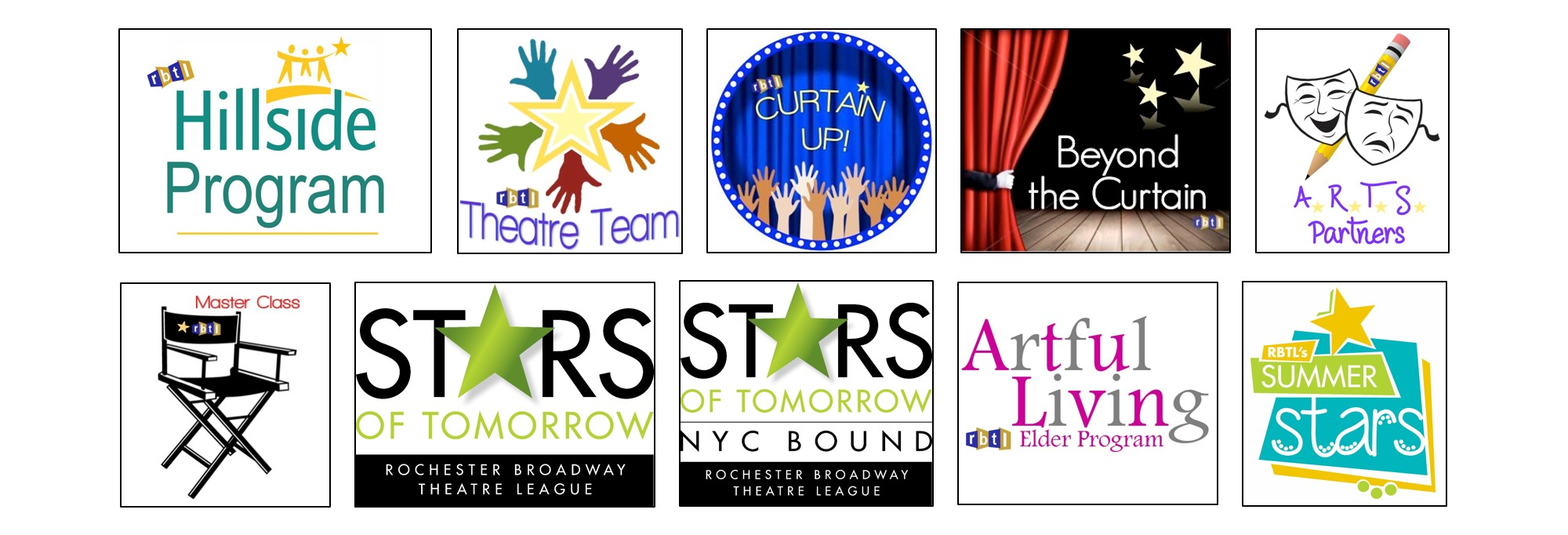 Rochester Broadway Theatre League: We Do More Than Entertain   