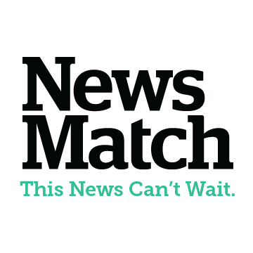 NewsMatch 2019 Logo