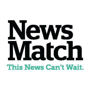 NewsMatch 2019 Logo